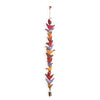 Big Bird Cloth Hanging  - Multicolor