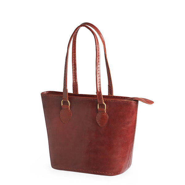 Everyday Leather Bag