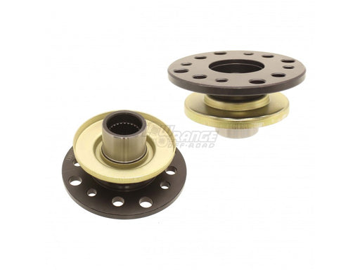 Toyota Triple Drilled Pinion 27 Spline Flange for Early and Late Patterns