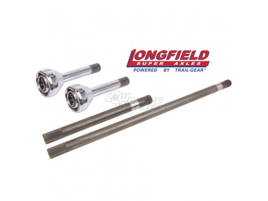 Longfield- Hilux  30 Spline Birfield/Axle Kit (303398-1-KIT)  NOT Gun Drilled