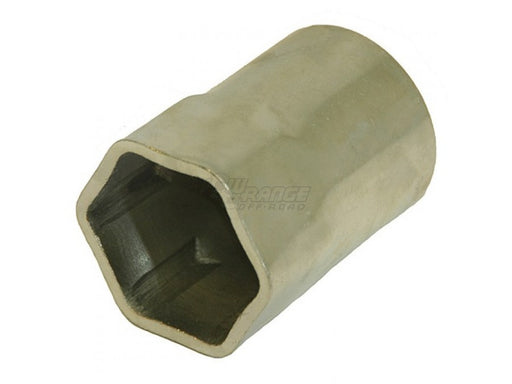 Toyota 54mm Wheel Bearing Nut Spindle Socket by Trail-Gear