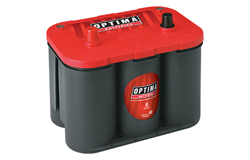 Optima 8002-002 Red Top Starting AGM Battery D34 CCA 800 amps