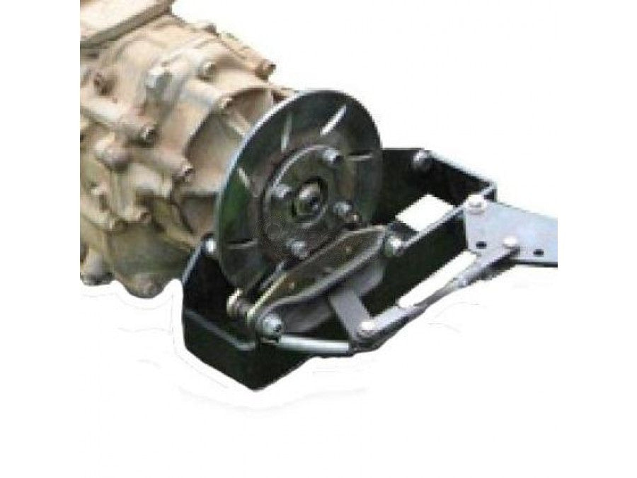 Toyota Hilux Transfer-case E-Brake