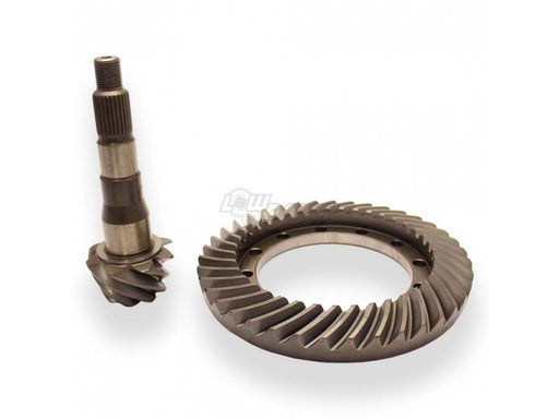 "Toyota Land Cruiser 9.5"" Ring and Pinion Gears '97 Older  NITRO"