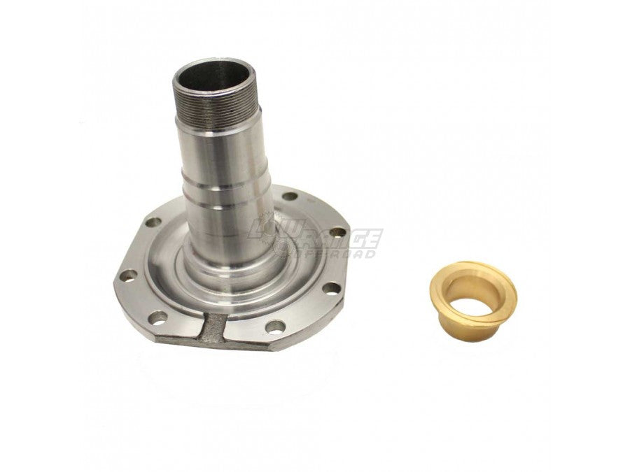 Toyota Solid Axle OEM Style Replacement Spindle w/Brass Bushing