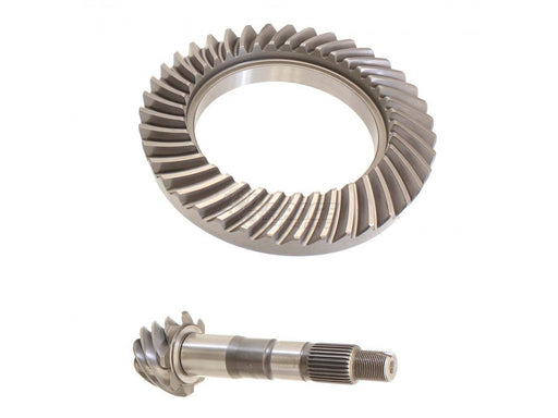 "Toyota 8"" Reverse Cut High Pinion Ring And Pinion Gears TRAIL CREEPER"