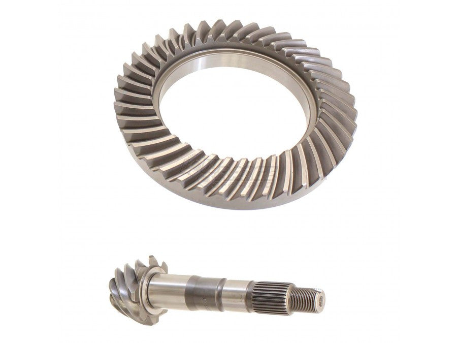"Toyota 8"" Reverse Cut High Pinion Ring And Pinion Gears NITRO"