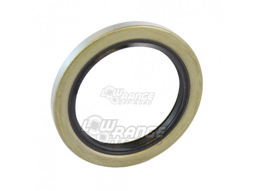 79-'85, 86-'95 Toyota Hilux, 76-'97 Landcruiser Front Solid Axle Wheel Bearing Spindle Hub Seal