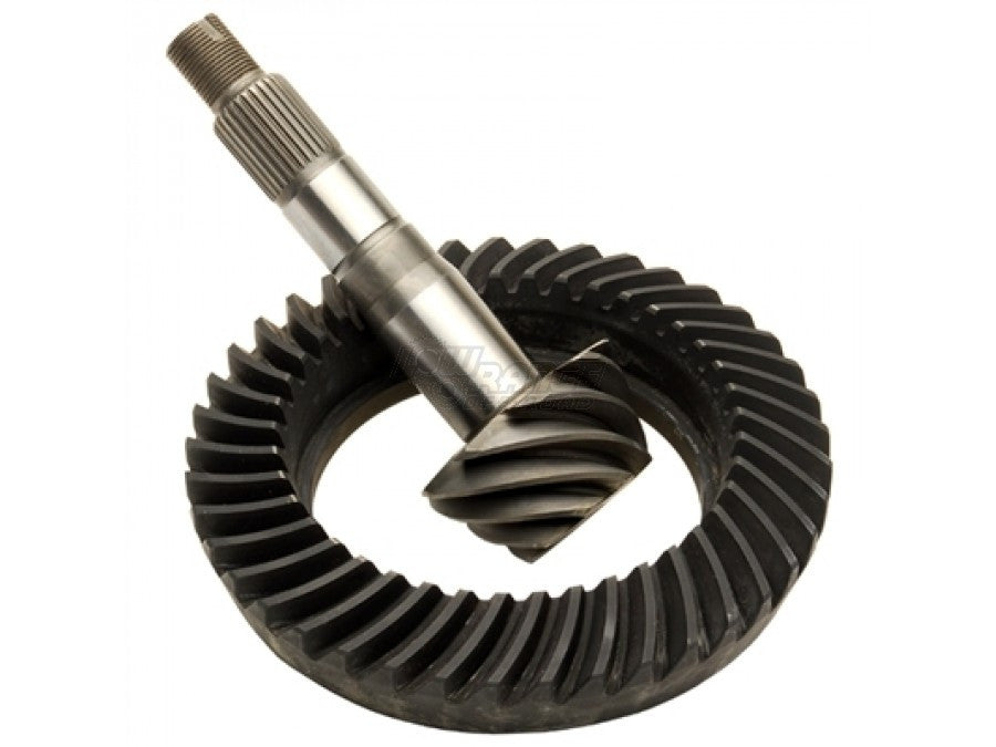"Toyota 8"" V6 29 Spline Ring and Pinion SILVERBACK"