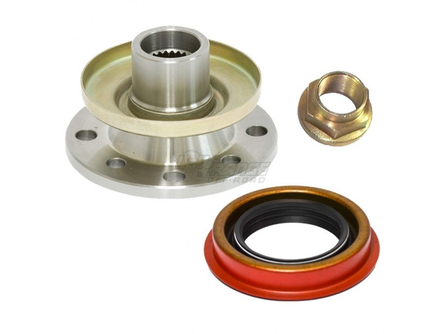 Toyota Pinion Flange Fit Kit For use when upgrading to 29 spline pinion