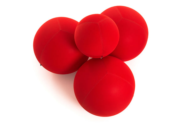 Ball Modular Fiery Red