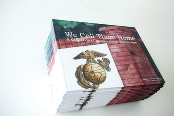 We Call Them Home - Art Book