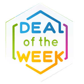 Deal of the Week Exclusive to Bid or Buy