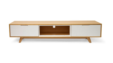 Fine Living - Hampstead TV Unit