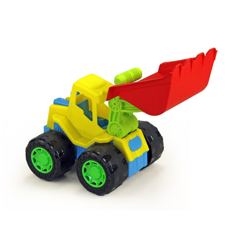 Jeronimo - Sand Bulldozer Set - 7pc