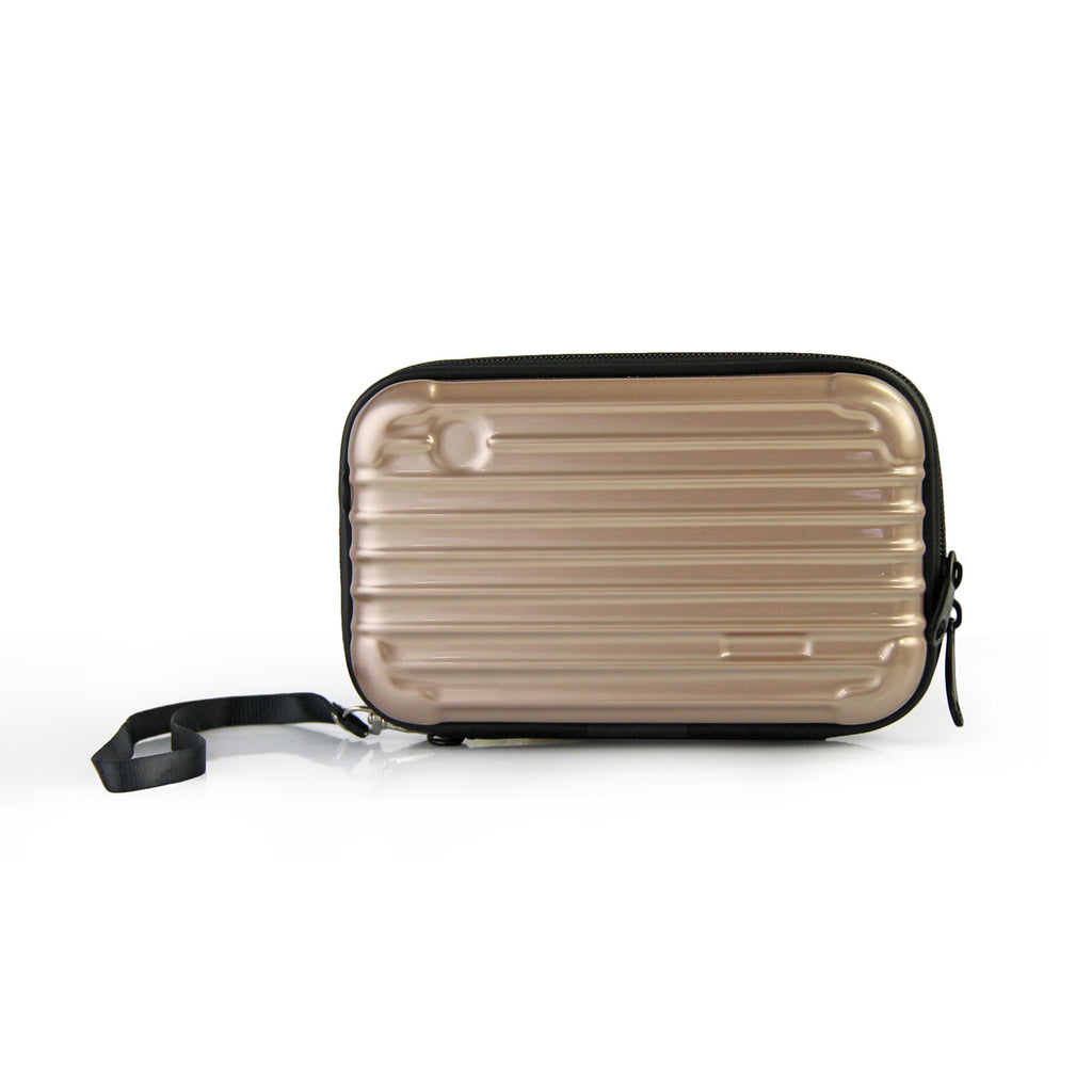 Medoodi Travel Organiser - Gold