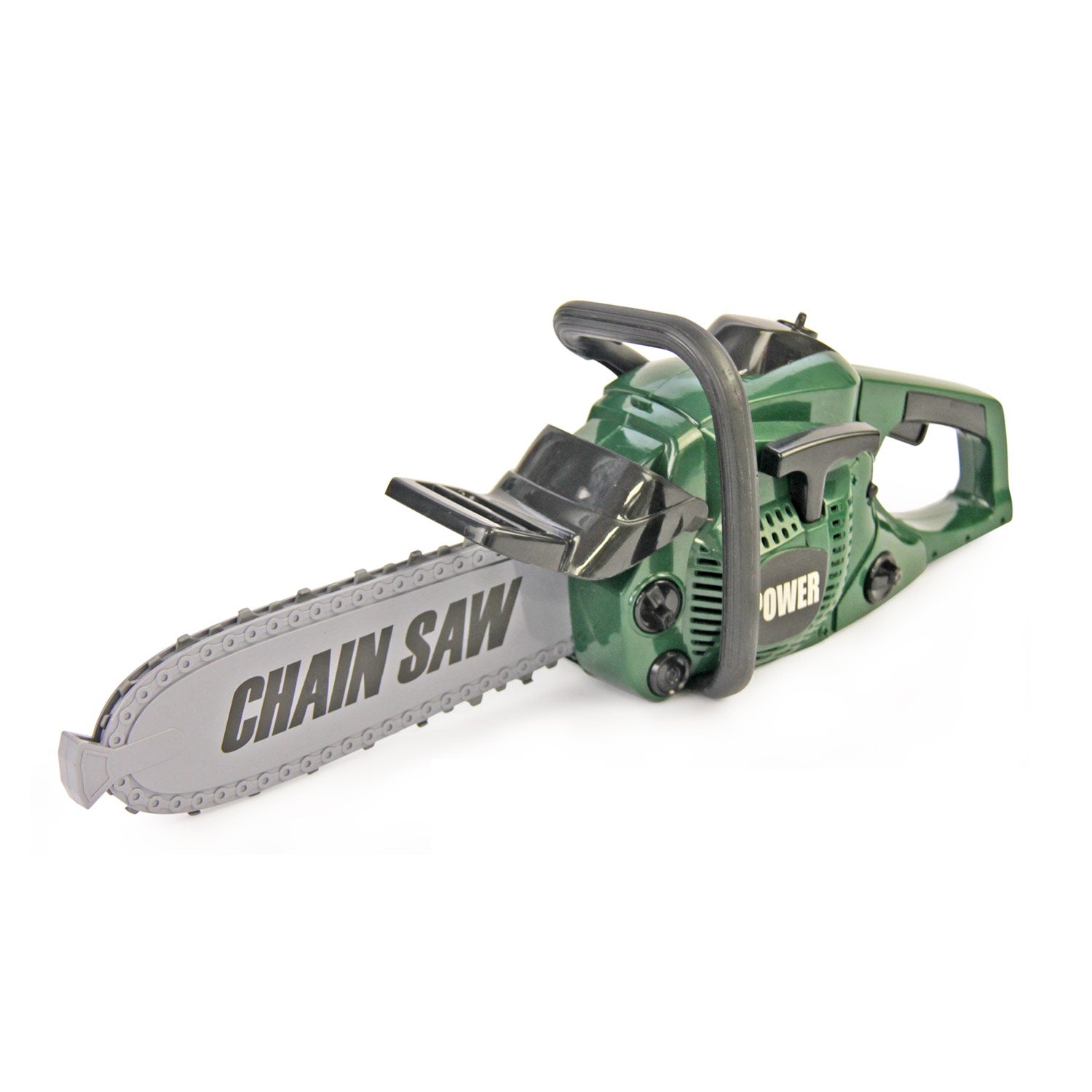 Jeronimo - Power Tools - Toy Chainsaw