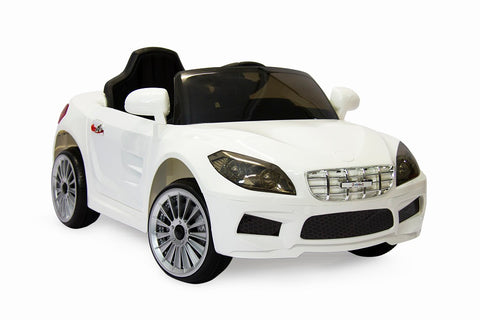 Jeronimo - Fast car 3.0 - White