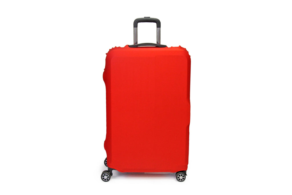 SideKick - Suitcase Cover - Large - Red