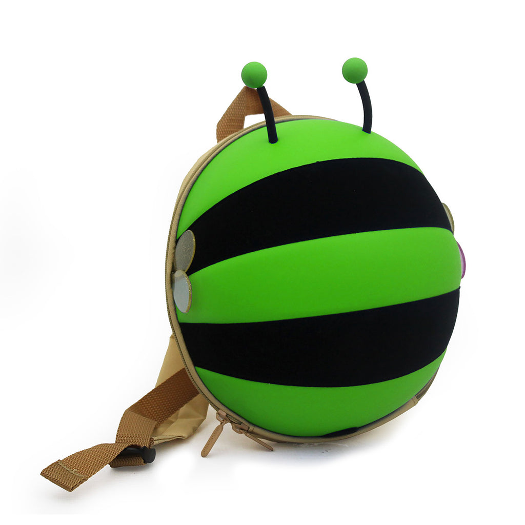 Backpack Bumple Bee - Green