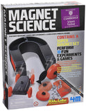 4M Kidz Labs Magnet Science - UK Imports STEM toys dandashop.co.za