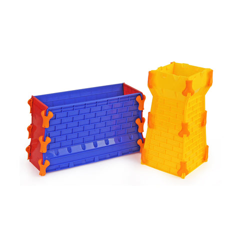 Jeronimo - Create-a-Castle Mould - 37pc
