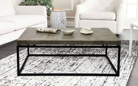 Fine Living Geneve Coffee Table