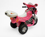 Jeronimo SUPER Bike – Pink