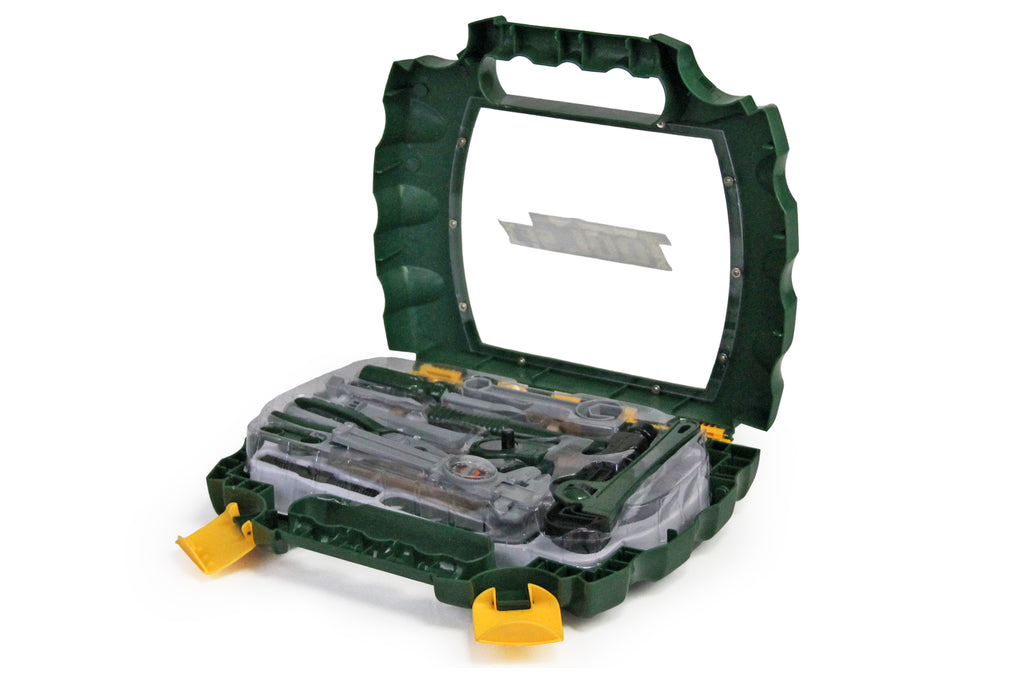 Jeronimo - 27pcs Tool Case