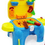 Toy - Tool Play Set