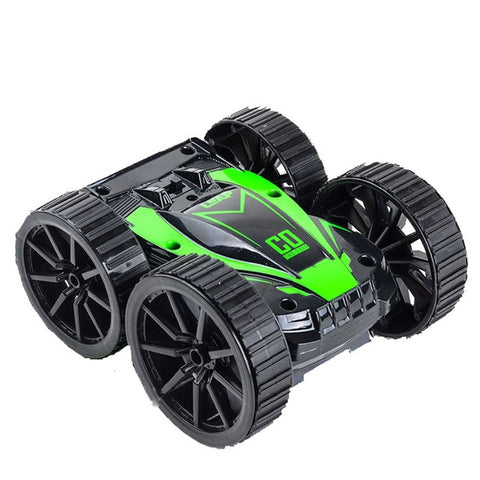 4CH Mini Stunt Car with 4 Wheels