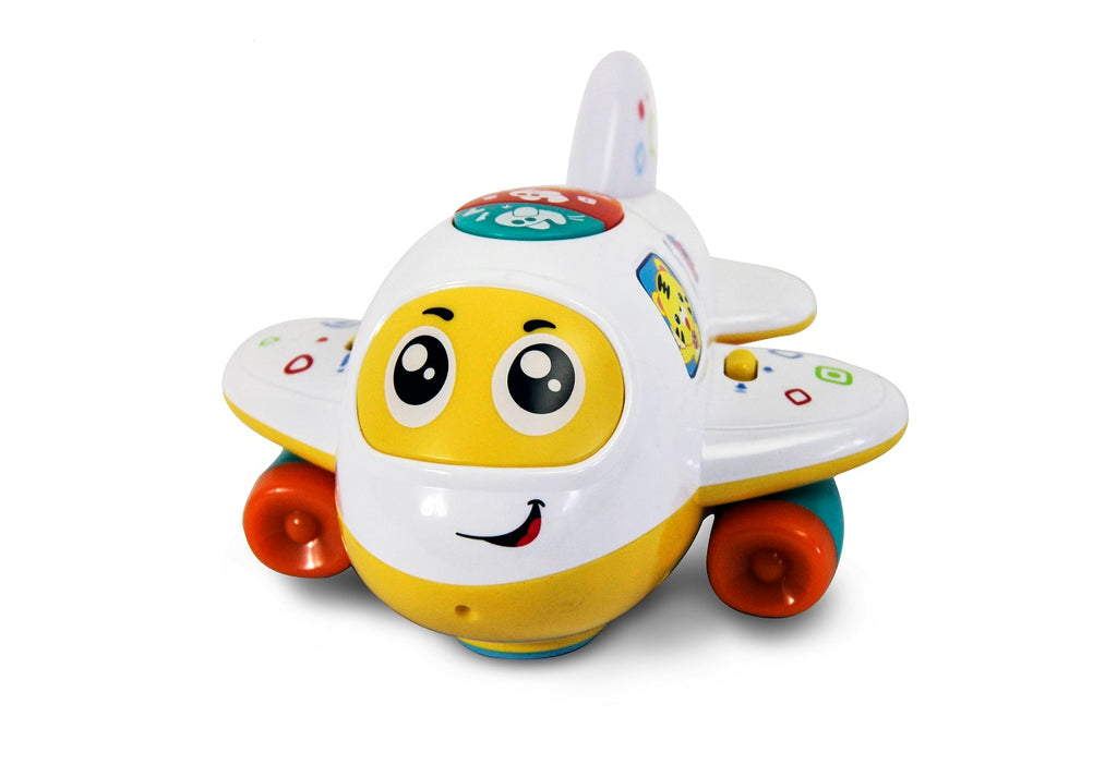 Nuovo - Bump'nGo Learning Plane