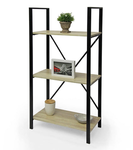 Camden Shelving Unit - 3 Tier