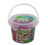 Magic Stretchy Sand 1kg - PURPLE