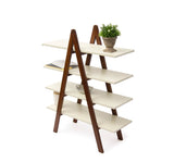 Fine living Pyramid Shelving - Single