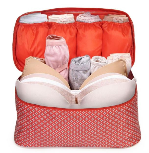 Bra and Panty Underwear Organisers