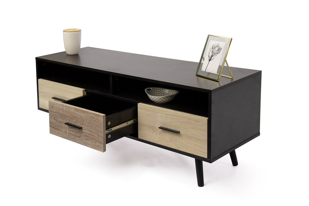 Fine Living - Surrey TV Unit - Triple