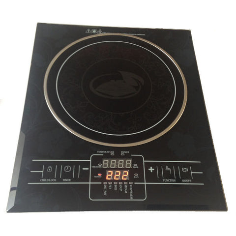 AE C22XB SUPER CHEF 2000W INDUCTION COOKER