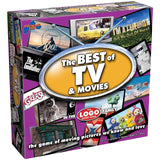 Best of TV and Movies Board Game - UK Import