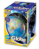 Brainstorm Toys 2 in 1 Globe Earth and Constellations - UK Imports STEM toys dandashop.co.za