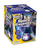 Brainstorm Toys Space Explorer Room Projector - UK Imports STEM toys
