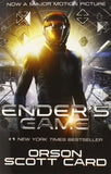 Ender's Game Trade Paperback Boxed Set: Ender's Game, Ender's Shadow (Ender Universe) Paperback - UK Imports