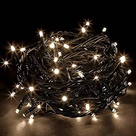 Fairy Lights Solar Festive Party Decorative Outdoor Lighting 40M 400LED Wedding Parties Garden
