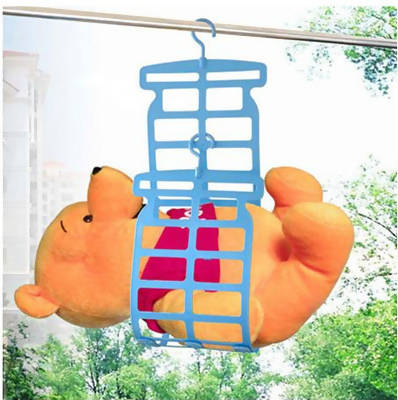 Pillow Drying Rack Holder Pillows Dolls