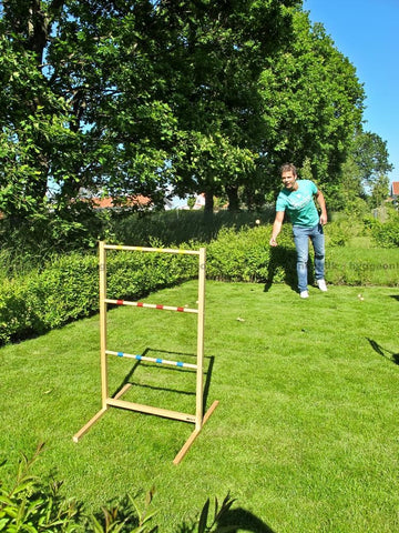 Outdoor Games Buitenspeel Game Golf Ladder