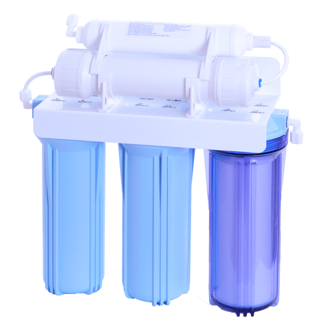 ULTRA FILTRATION WATER PURIFIER