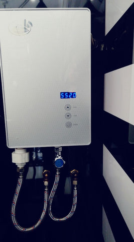 AE Instant Water Heater - 7kw <p> <b> Hurry - Only 20 left! </b>