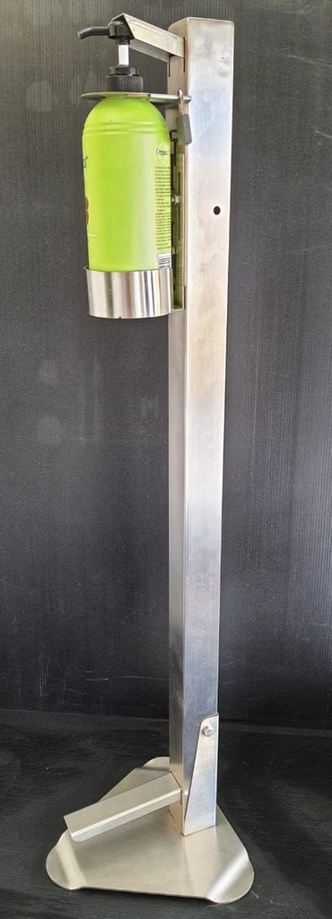 Stainless Steel Sanitizer dispenser