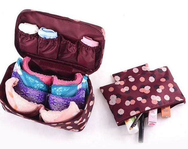 Bundle Deal Bra and Panty Organisers