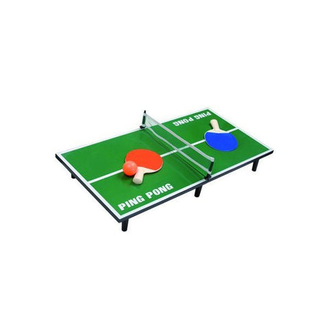 Mini Table Tennis (CT)